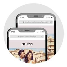 URL personalizzato