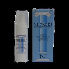 siero antirughe rigenerante lisciante  Nitrodi cosmetici naturali