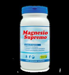 magnesio supremo 150 gr