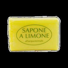 sapone termale al limone ischia