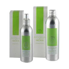 kit per la doccia con shampoo doccia e deodoante acqua di ischia cosmetici naturali