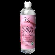 acqua di rose micellare bio Alkemilla