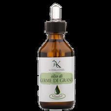 olio vegetale biologico germe di grano alkemilla