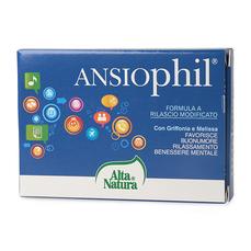 ansiophil compresse alta natura