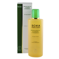 bagnodoccia termale limone e vitamina c ischia cosmetici naturali ischia