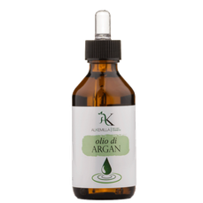 olio vegetale biologico argan alkemilla