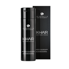 shampoo biologico volumizzante k-hair Alkemilla