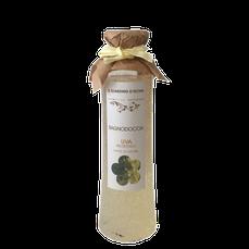 bagnodoccia uva erboristeria ischia no solfati
