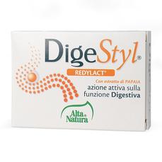 digestyl alta natura capsule per digestione difficile