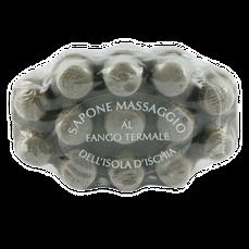 sapone massaggio fango termale ischia