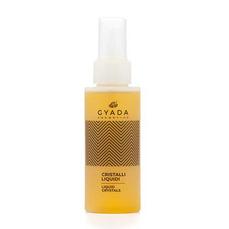cristalli liquidi per capelli biologico gyada