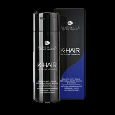 shampoo biologico anti giallo per capelli bianchi e biondi