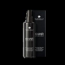 spray termoprotettore piastra e phon  k-hair Alkemilla