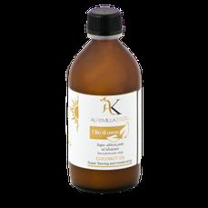 olio vegetale biologico di cocco alkemilla