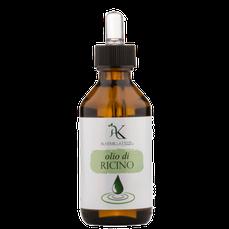 olio vegetale biologico ricino alkemilla