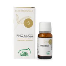olio essenziale pino mugo