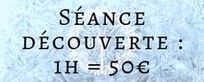 Séance découverte Access Bars