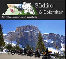 Karnische Alpen Tour