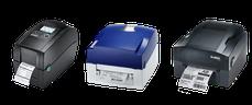 Thermotransfer Drucker Desktop