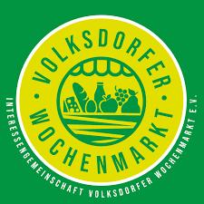 Logo Volksdorfer Wochenmarkt