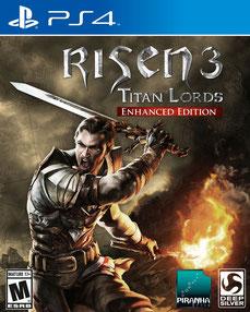 Risen 3 Titan Lords – Enhanced Edition
