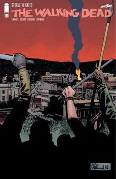 The Walking Dead #190 Español de España Castellano