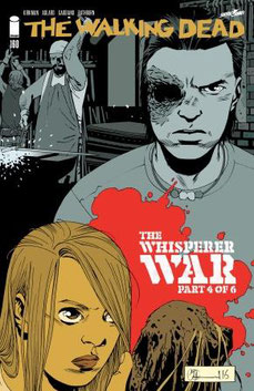 The Walking Dead #159 Español de España Castellano