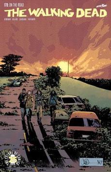 The Walking Dead #170 Español de España Castellano