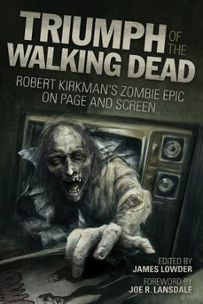 Libro Triumph of The Walking Dead