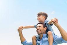«Ответственное отцовство»