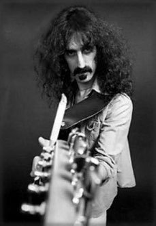 Frank Zappa Peaceradios Jimdo Page