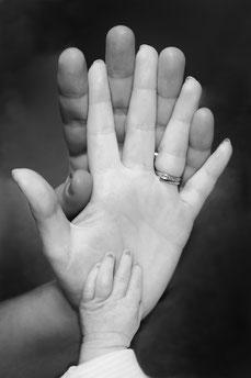 Baptême Laïc - Accueil d'enfant - Donner un prénom