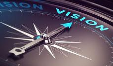 La démarche stratégique d'une entreprise suit un processus précis.