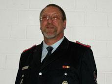 Ortsbrandmeister Thomas Bartling Freiwillige Feuerwehr Bleckenstedt
