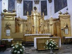 ドミニコ会修道院主催壇