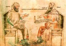 Ippocrate e Galeno