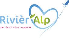 logo de Rivier'Alp