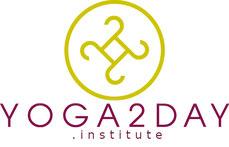 Yoga2day.institute: Das Institut für Yoga Ausbildung und Weiterbildung. Zürich Oerlikon. Yogalehrer Ausbildung. Meditationsausbildung. Meditationslehrer Ausbildung.