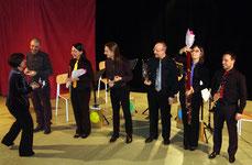 Concerto Dronero 30/03/2014