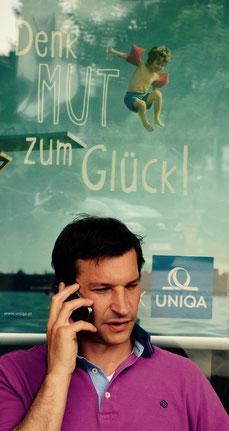 """""""Koch"""" Rudi"""