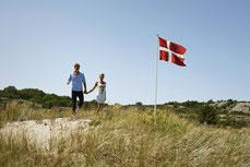Dänemark meldet auch 2019 wieder ein Plus bei Übernachtungen. Foto: Niclas Jessen/VisitDenmark