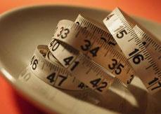 abnehmen messen stoffwechselkur