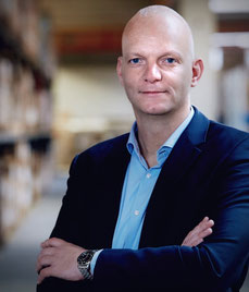 Gerald Mayrhofer becomes Hellmann's new Global Head of Ocean Freight