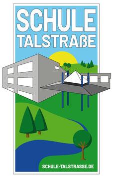 Grafik: R. Nießen (Schule Talstraße)