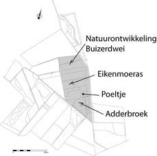 Adderbroek en Eikenmoeras