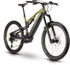R Raymon Trailray E-Seven Fully - e-Mountainbikes - 2020