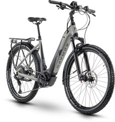 R Raymon  Crossray E - Cross/ Trekking e-Bike - 2020
