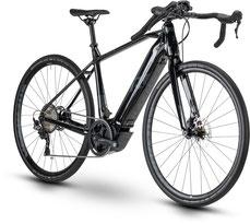 R Raymon Gravelray E- Gravel e-Bike - 2020