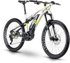 R Raymon Fullray E-Seven Fully - e-Mountainbike - 2020