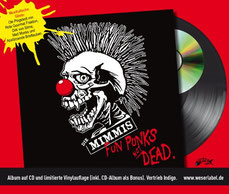 Fun Punks not dead